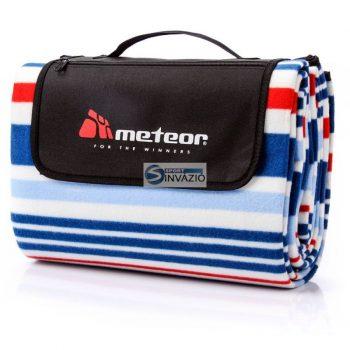 Meteor picnic takaró 180x200cm 77100