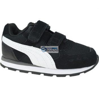 Puma Vista V Csecsemők Jr 369541-01 cipő