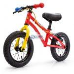 Balance bicikli Meteor Tűzoltó Jr 22588