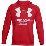 Under Armor Rival Fleece Big Logo HD Sweatshirt M 1357093 608