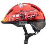 Bicycle sisak Meteor KS06 Firetracker méret XS 44-48 cm Jr 24836