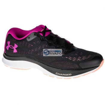 Under Armor W Charged Bandit 6 W 3023023-002
