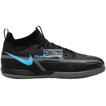 Nike Phantom GT2 Academy DF IC Jr DC0815 004 futball cipő