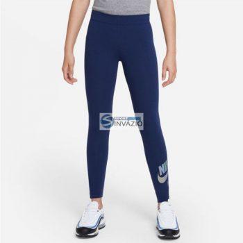 Nike Air Jr DD7140 410 Leggings