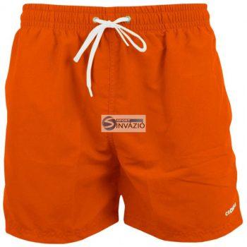 Swimming shorts Crowell M 300/400 narancssárga