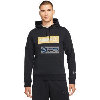 Nike Fc Essntl Flc Kapucni PO M CT2011 014