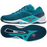 Mizuno WAVE STEALTH NEO M X1GA200084 cipő