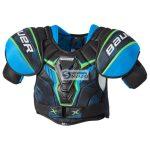 Bauer X Ifj. 1058538 hockey váll pads