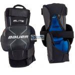 Bauer Elite 1058753 goalkeeper térd pads