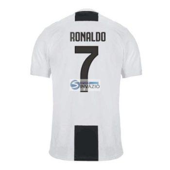 Adidas Juventus 2018/19 Hazai Mez RONALDO 7