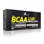 BCAA MegaCaps OLIMP 120 kapszulák
