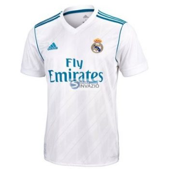 Adidas Real Madrid 2017/18 Hazai mez
