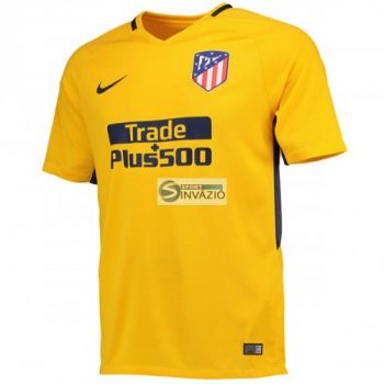 2018-19 Atletico Madrid vendég mez